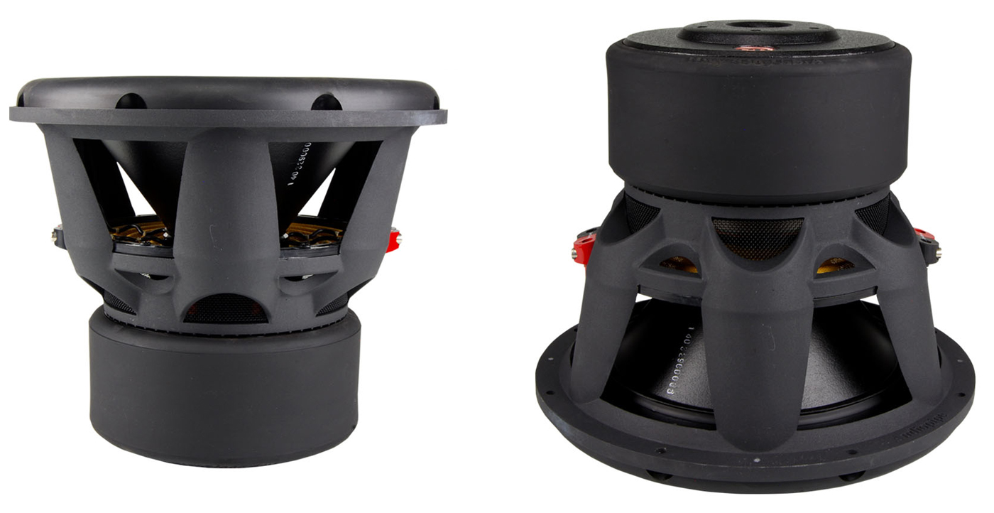 PASMAG   PERFORMANCE AUTO AND SOUND - Audiopipe Q-12 Subwoofer Review