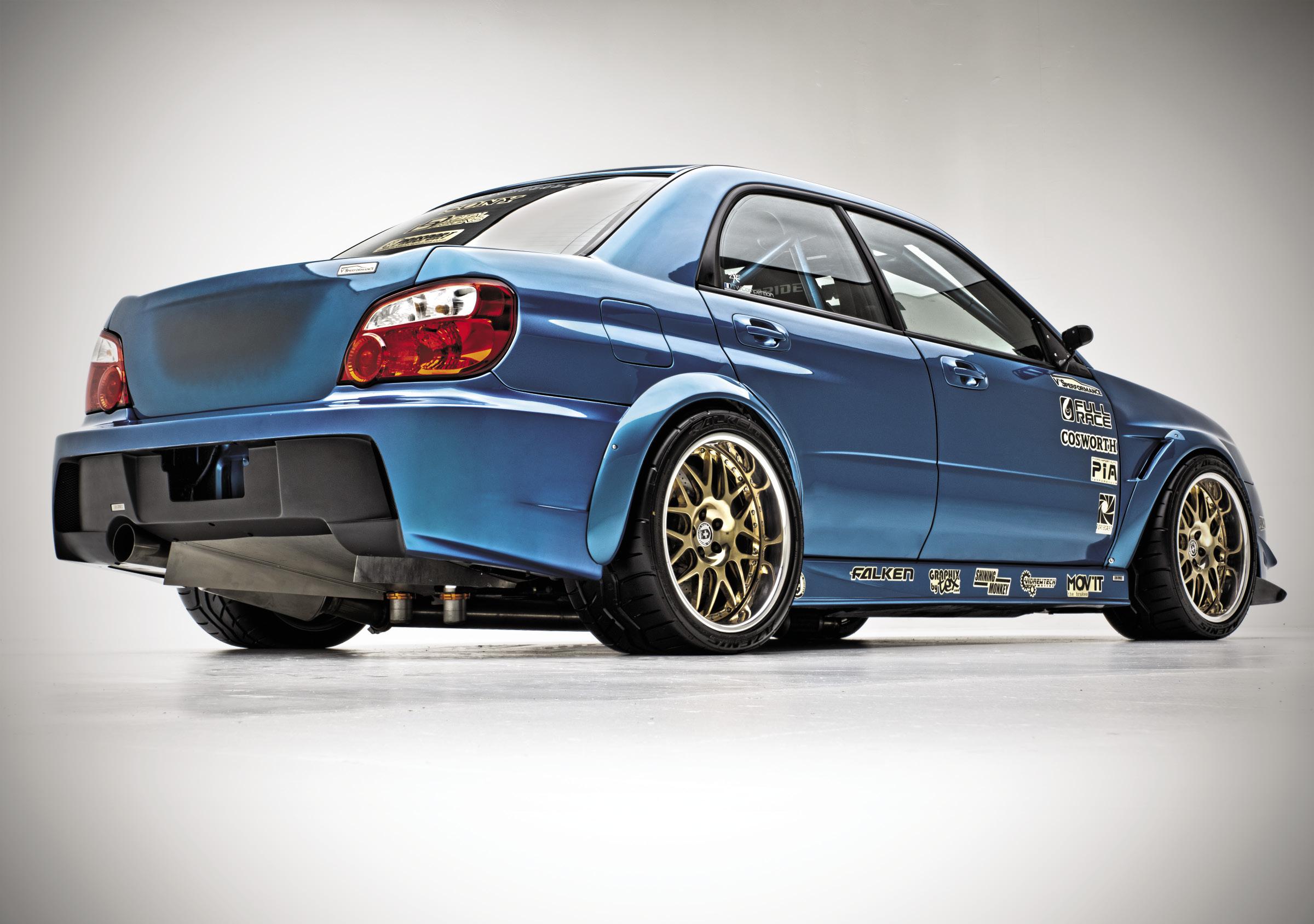 Pasmag Performance Auto And Sound Hard To The Core Chris 2006 Subaru Sti Fuel Filter Location Dunbars Wrx Tr