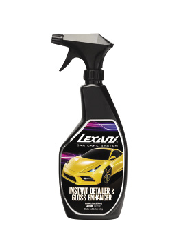 Lexani Car Care System