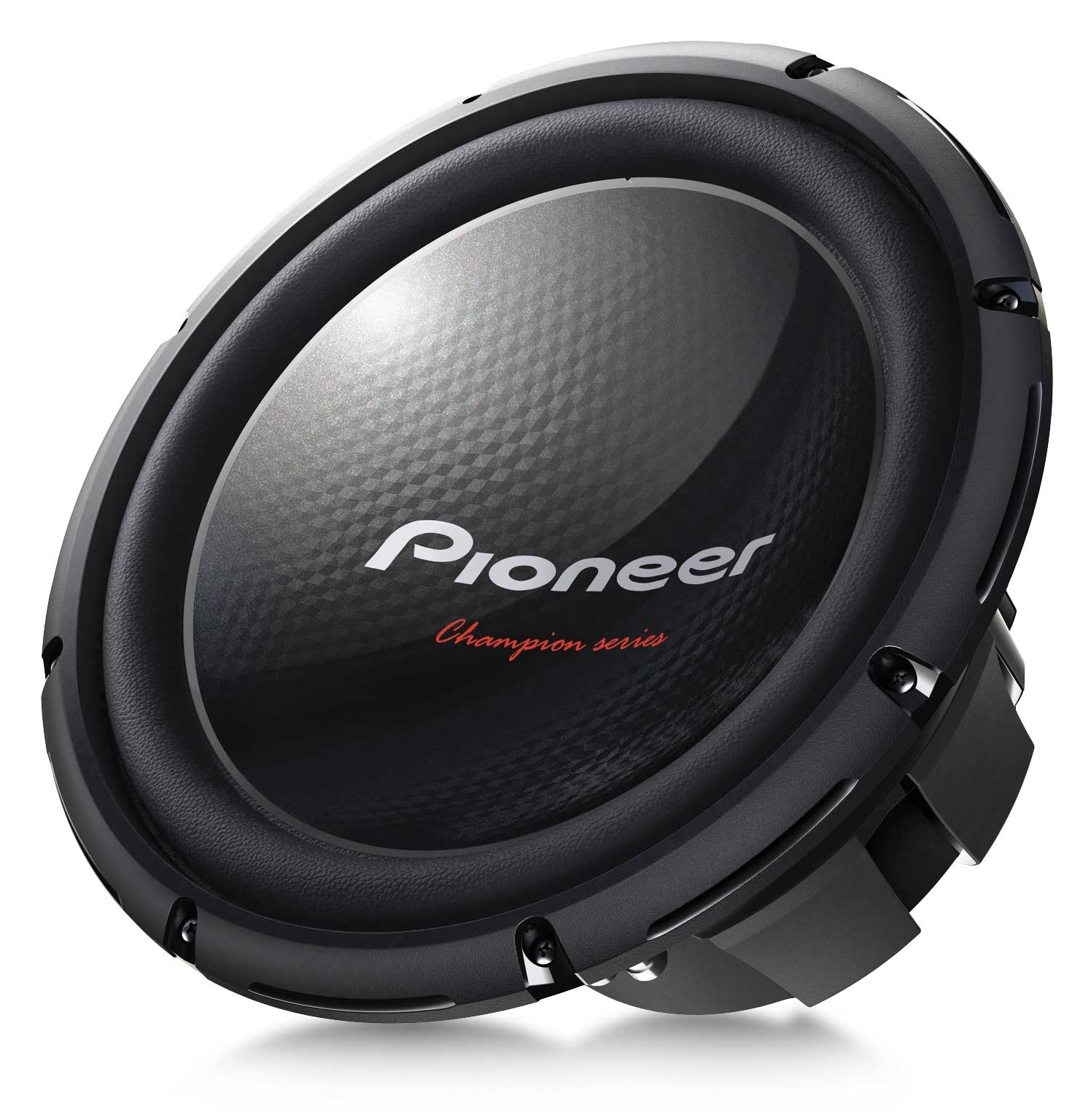 auto subwoofer pioneer