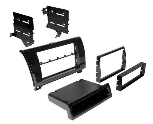 New Dash Kits for the Toyota Sequoia and Tundra Now Available From American International