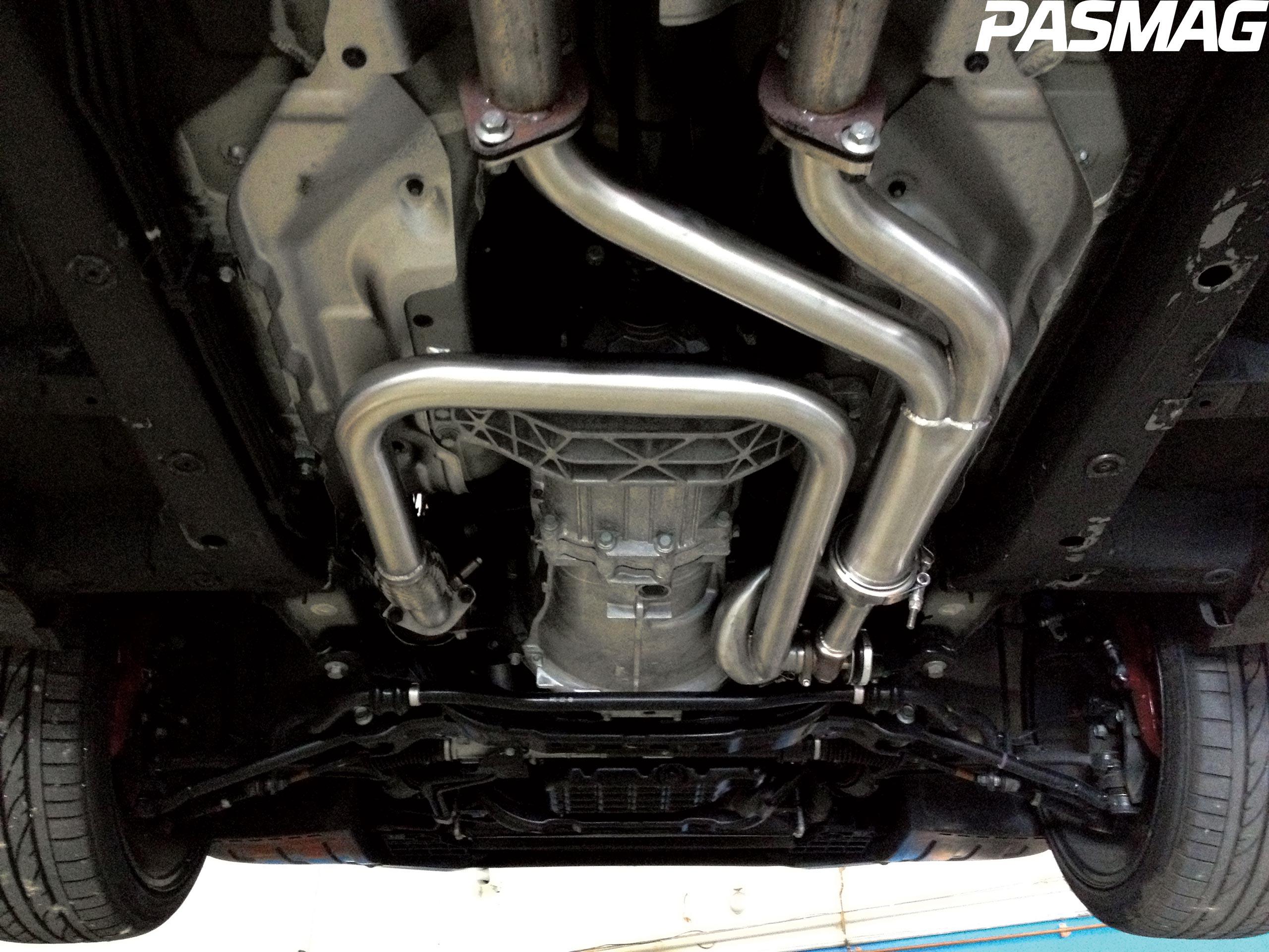 Pasmag Performance Auto And Sound Hyundai Genesis Coupe 38l Wiring Harness Turbo Kit Install