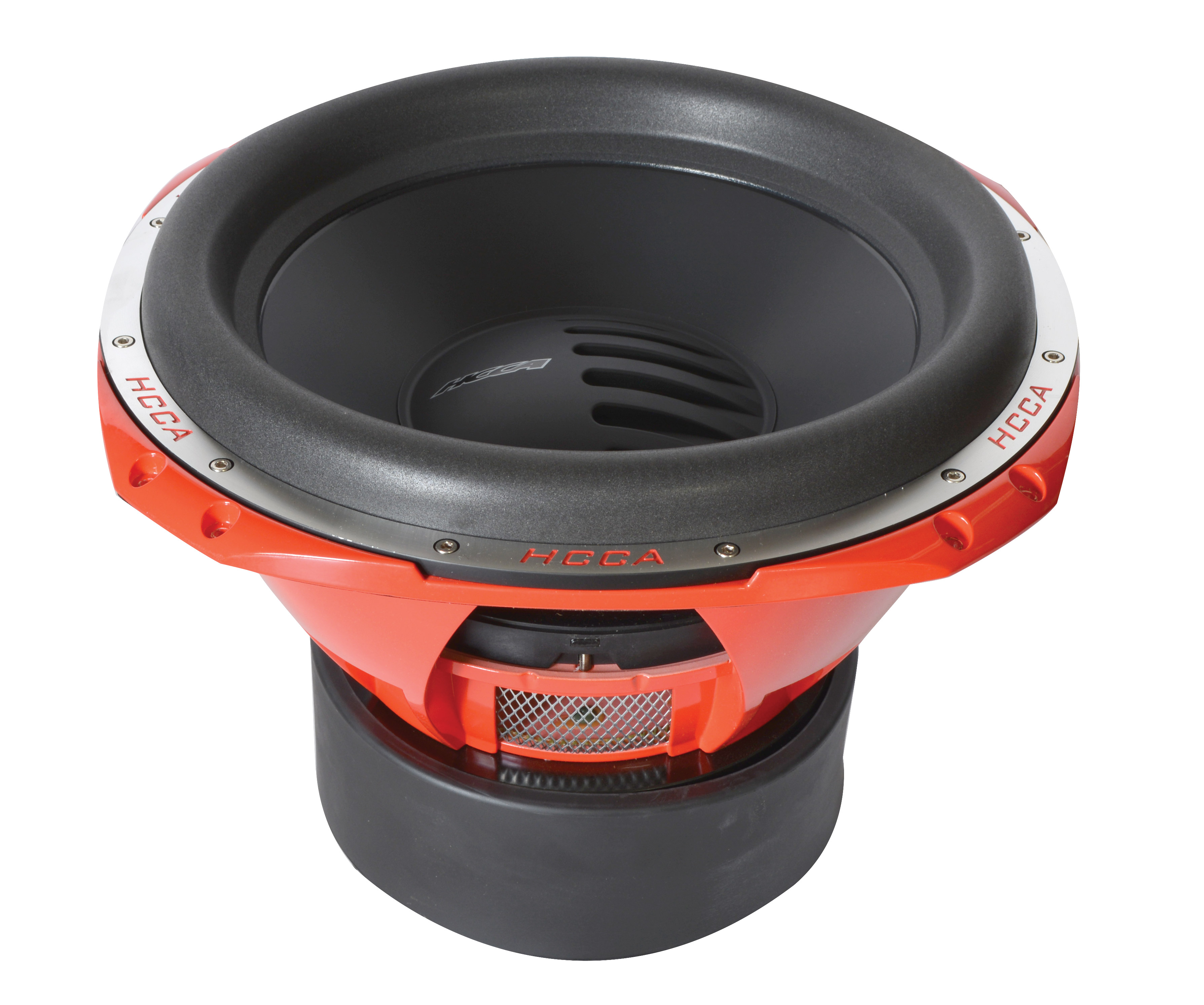 Orion Subwoofers Dual Voice Coil Wiring - ~ Wiring Diagram Portal ~ •
