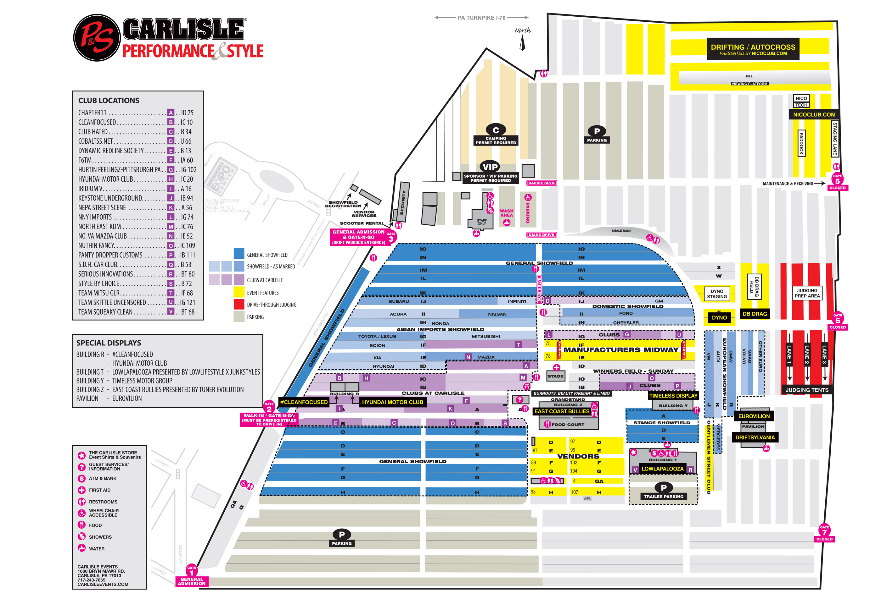 PASMAG-Carlisle-Performance-and-Style-2014-Map