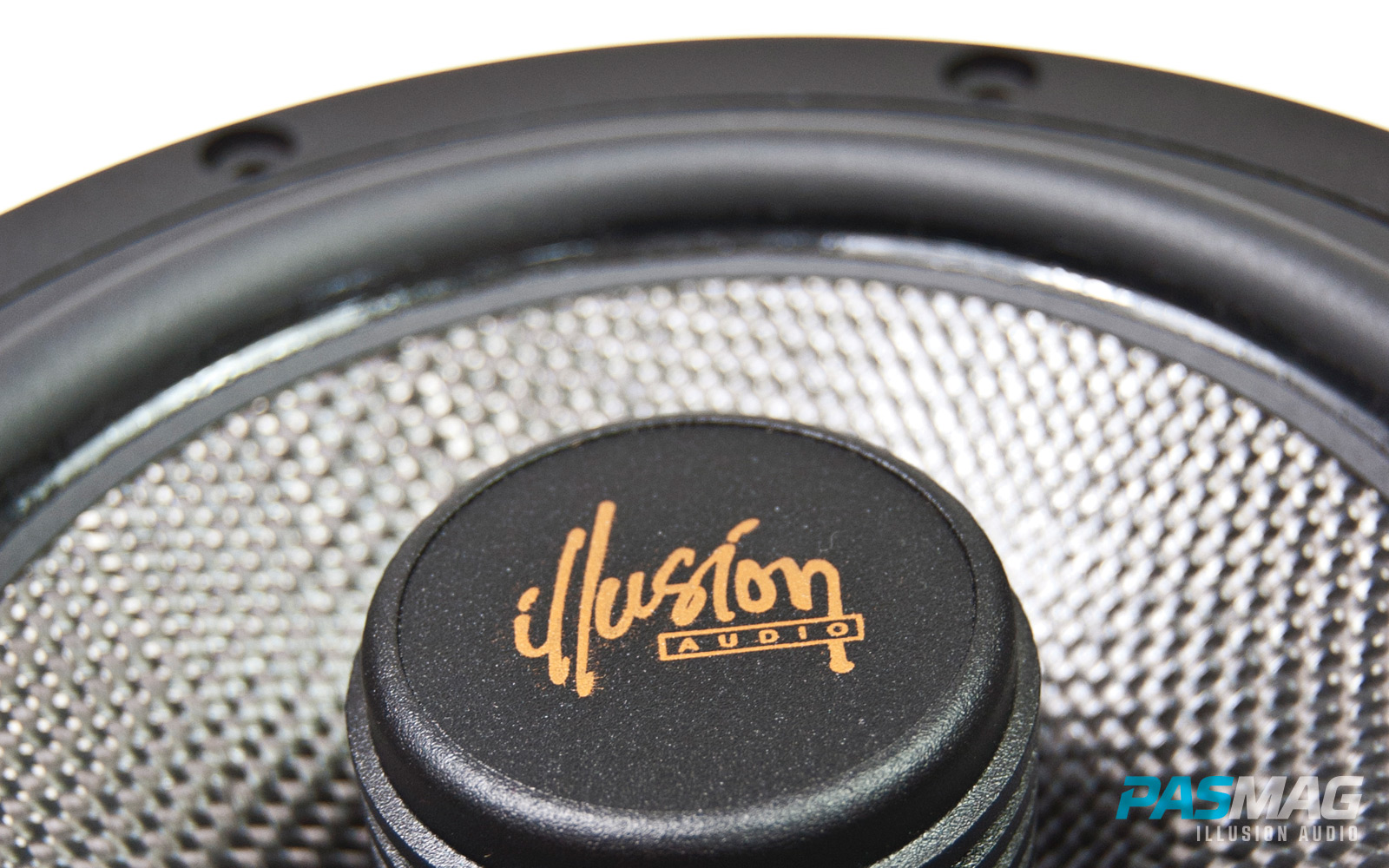 Illusion Audio C8b PASMAG