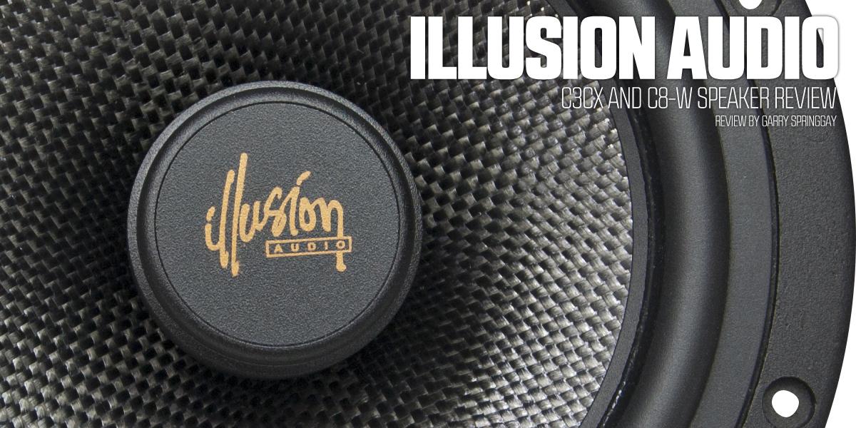 pasmag performance auto and sound illusion audio c3cx and c8 w rh pasmag com
