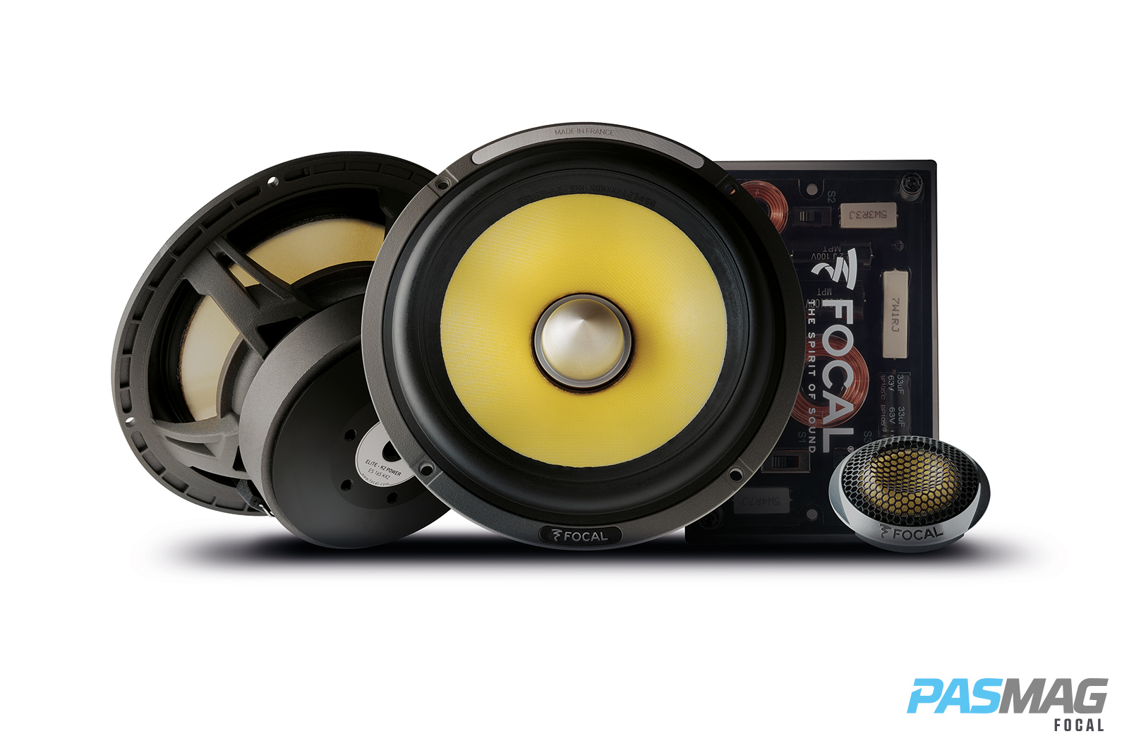 Focal K2 Power 165KX2 Component Review 4