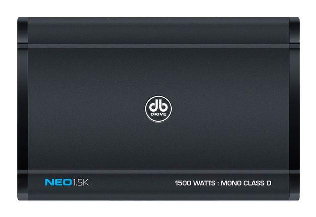 DB Drive NEO1.5K