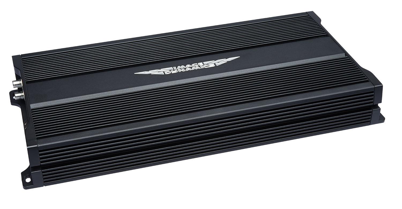 Image Dynamics SQ1200 1D amplifier