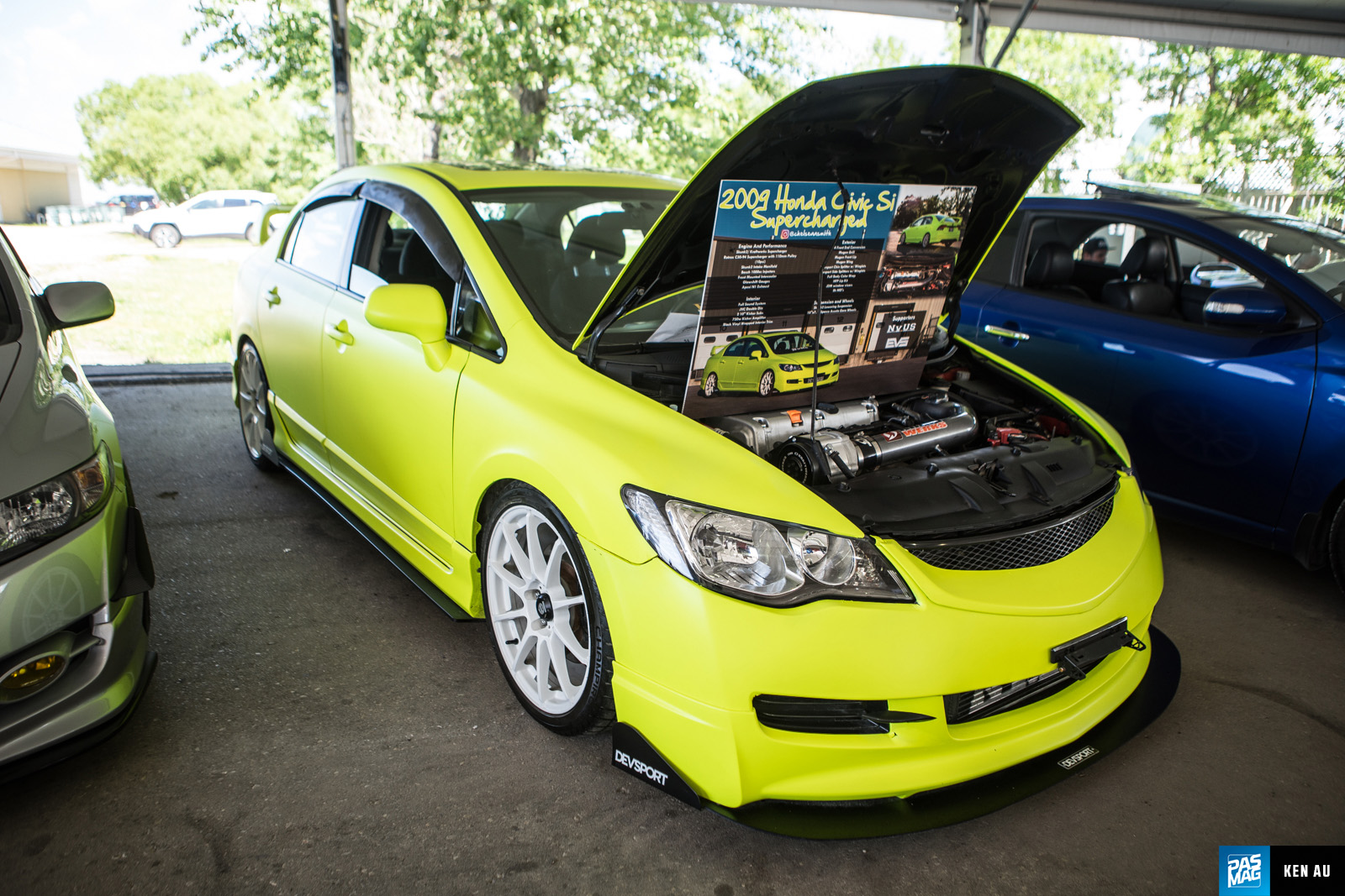 Pasmag Performance Auto And Sound Driven Show Winnipeg