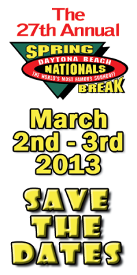 The 27th annual Spring Break Nationals