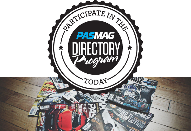 PASMAG Directory Program