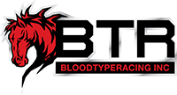 Blood Type Racing logo