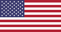 Flag United States of America