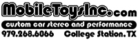 Mobile Toys Inc logo