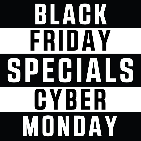 Black Friday Cyber Monday 2016 PAS