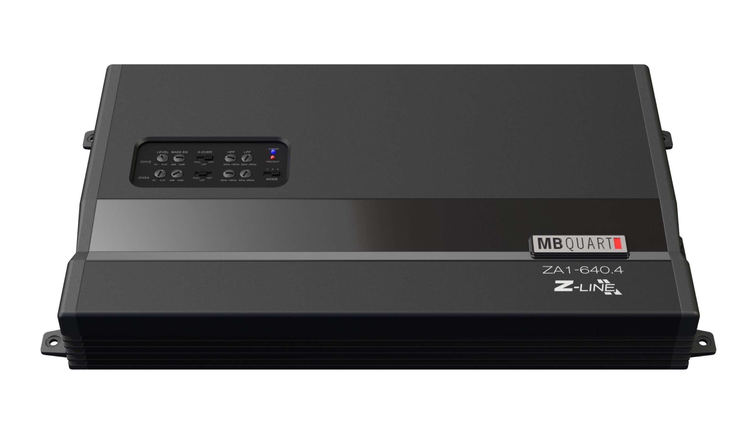 Pasmag Performance Auto And Sound Amplifiers Buyers Guide Mb Quart Premium Series Digital Car Audio System Z Line