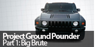 ground pounder part 1