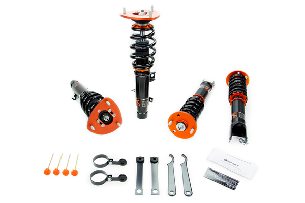 KSport Offers Circuit Pro Coilover Systems Sale Until June 16th