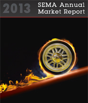New Research Shows $31 Billion in Automotive Parts, Accessories Sales