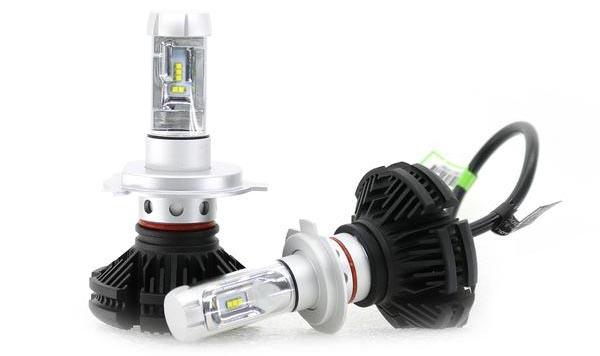 Car Lighting District LED X3 Fog Light  sc 1 st  PASMag & PASMAG | PERFORMANCE AUTO AND SOUND - Car Lighting District X3 Fog ...