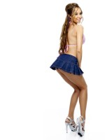 Alexia Cortez 14