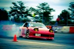 S13 Red Driftindy Full-6 Th