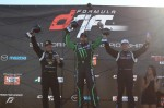 FormulaD Round 6 2010