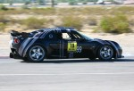Kelly Spielberg Redline Time Attack Round8 2010