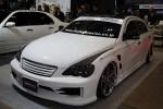 Tokyo Auto Salon 2011
