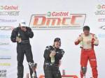 DMCC Round 3 2010