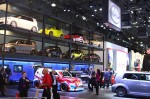 2011 New York International Auto Show