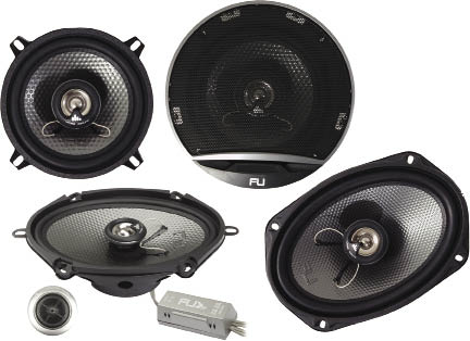 FLI Undersground Speakers