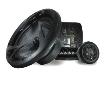 Iincriminator Audio Component Speakers