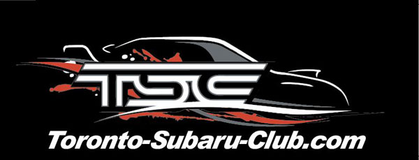 Car Club: Toronto Subaru Club