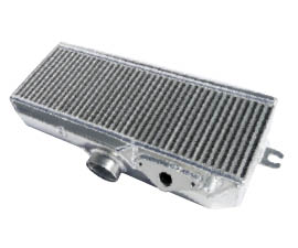 STi Intercooler