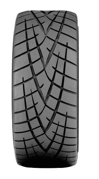 Rubber Mae: Toyo Tires Proxes R1R Review