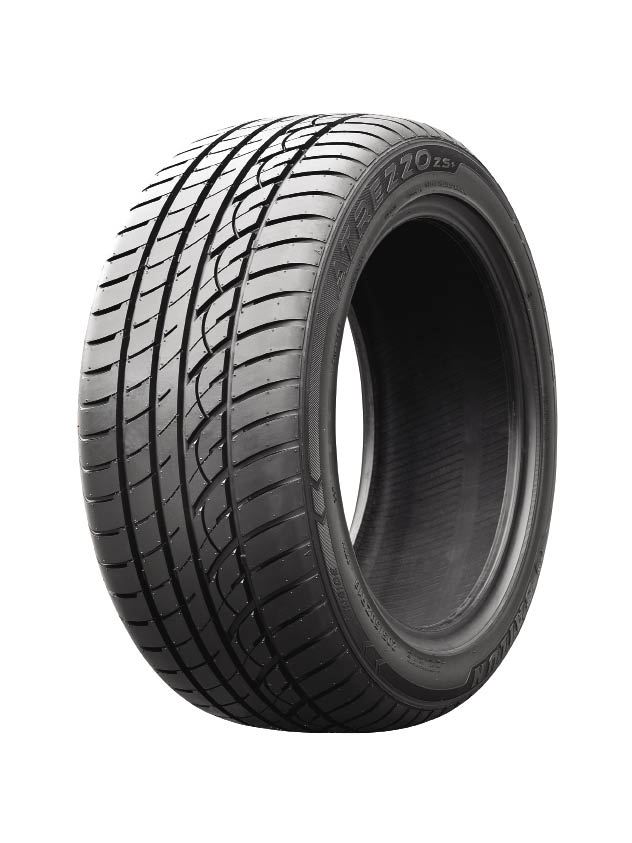 Rubber Made: Sailun Atrezzo ZS+ Tire Review