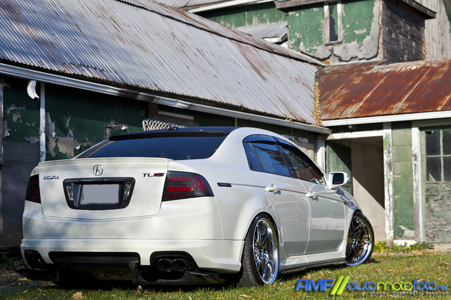 PASMAG PERFORMANCE AUTO AND SOUND Honda VIP Acura TL TypeS - Acura tl type s turbo