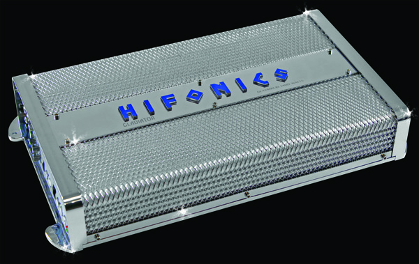 Hifonics Introduces Gladiator