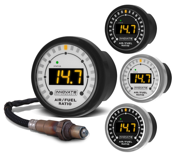 Innovate Motorsports Digital MTX Gauge