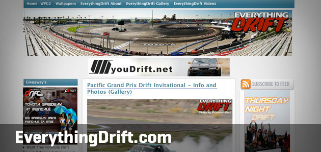 EverythingDrift.com