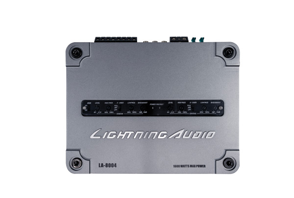 Lightning Audio LA-8004