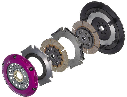 Exedy Racing Clutch