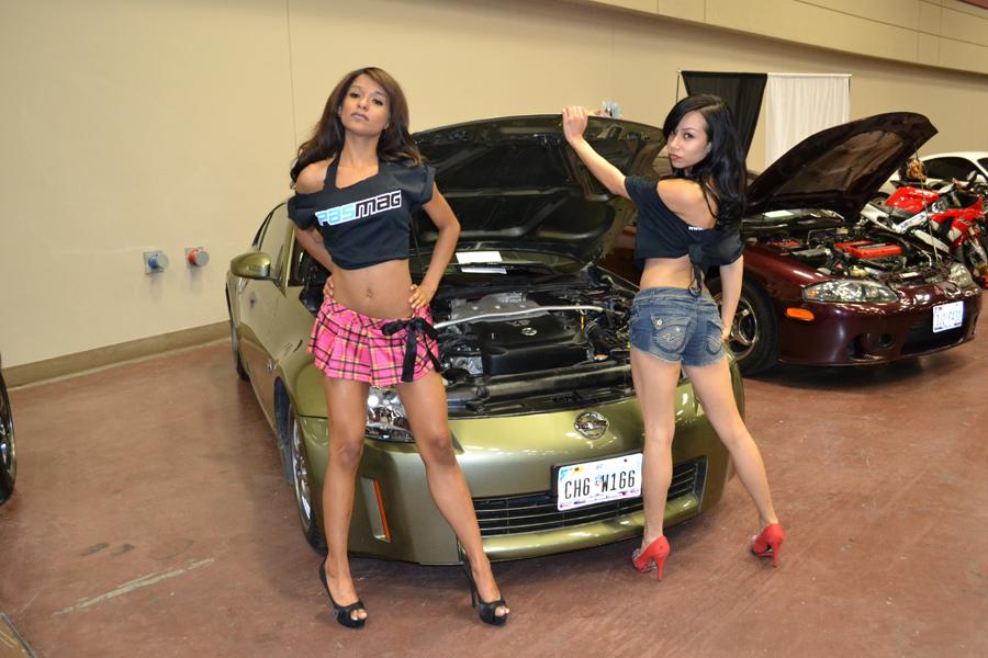 PASMAG PERFORMANCE AUTO AND SOUND World Of Wheels El Paso TX - Car show el paso