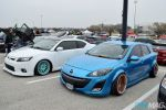 PASMAG Cupcake Meet 19 2014 Grand Prairie Texas Anthony Guerra Mazda Scion