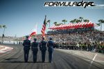 PASMAG Formula Drift Long Beach California 2014 Soldiers