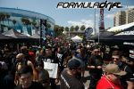 PASMAG Formula Drift Long Beach California 2014 Vendor Alley