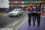 PASMAG - Import Face-Off In Baytown TX On Feb 9 2014 - Models With Honda Civic