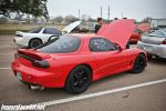 PASMAG - Import Face-Off In Baytown TX On Feb 9 2014 - Redbull Mazda RX7